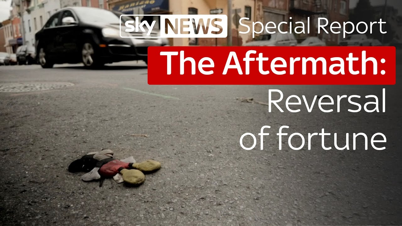 The Aftermath: Reversal of Fortune | Special Report 6