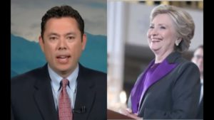 Will Hillary Clinton Get Prosecuted Now? 11/15/16 1