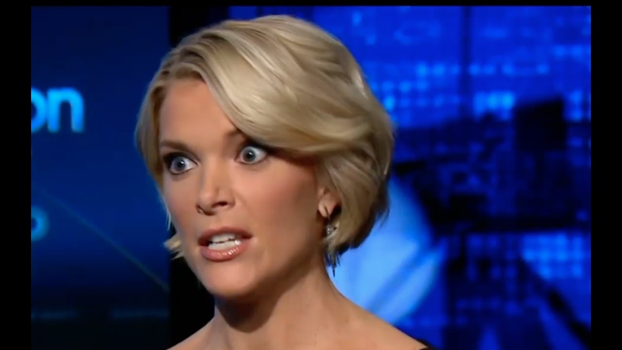 Megyn Kelly Interview About Donald Trump 11/16/16 8