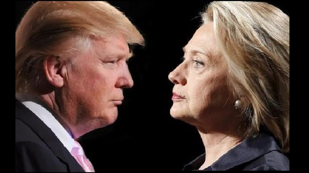 BREAKING: Donald Trump WILL NOT Seek to Prosecute Hillary Clinton 11/22/16 6