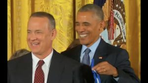 White House Medal of Freedom Ceremony 11/22/16 1