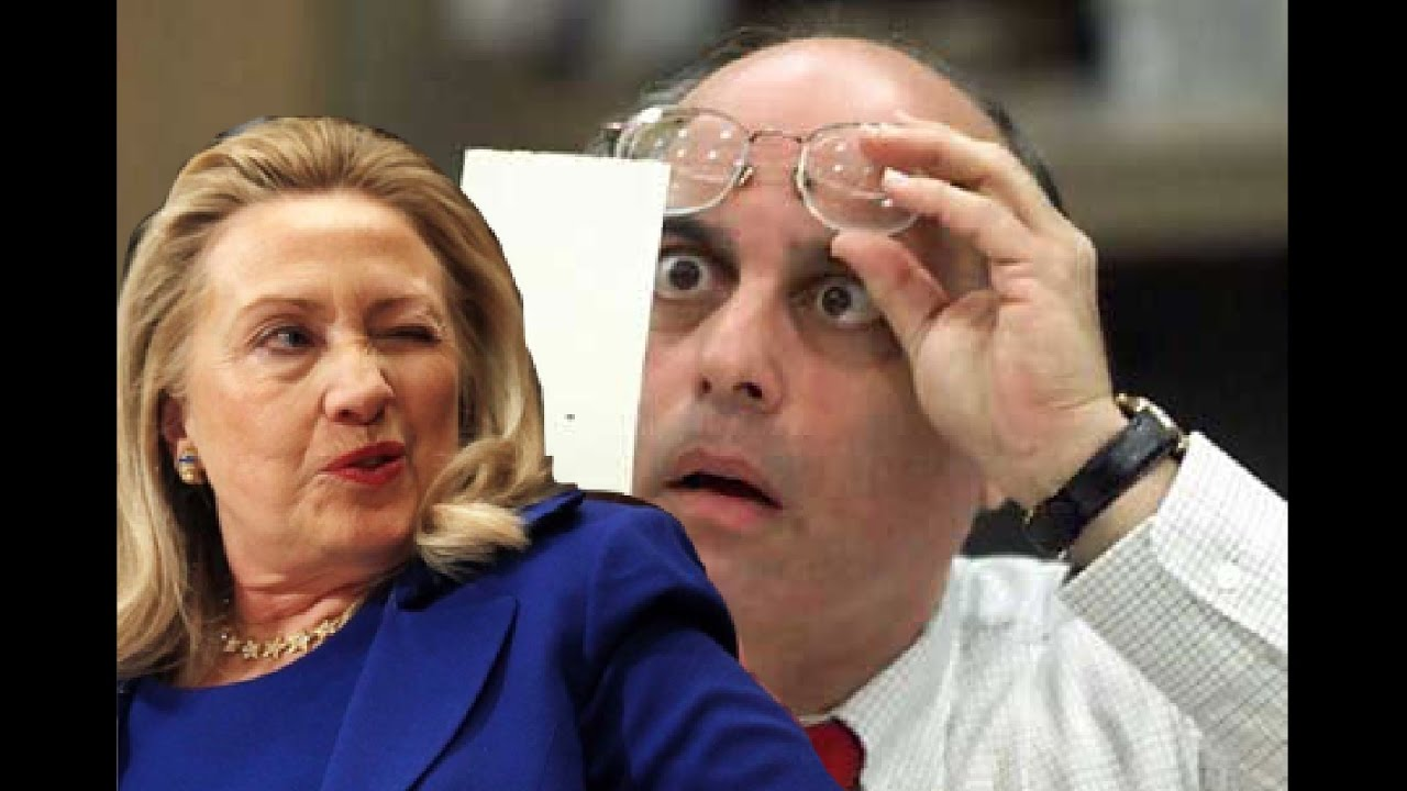 Hillary Clinton Scientists Call for Voter Recount! 11/24/16 1