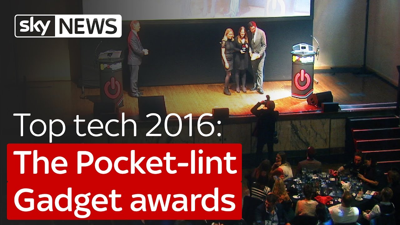 Swipe | All The Winners Of The Pocket-lint Gadget Awards 1
