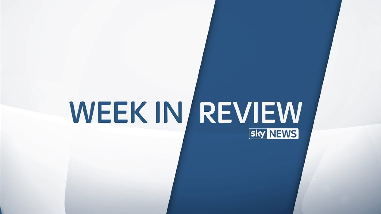 Week In Review | 25th November 2016 9