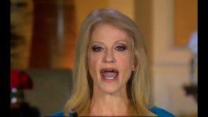 Kellyanne Conway DESTROYS Mitt Romney! 11/27/16 7