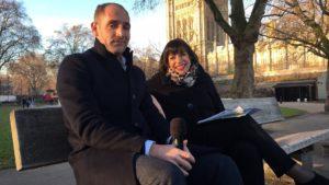 Sky News Unplugged: Snooper's Charter 1