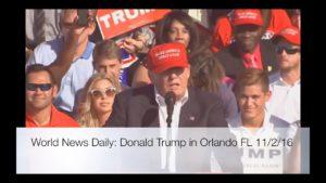 Donald Trump Speech 11/2/16: Crooked Hillary is Screwed! 2