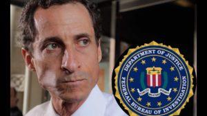 FBI Thanks Anthony Weiner: 650,000 Hillary Clinton Emails Found 10/31/16 5