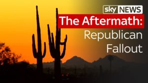 The Aftermath: Republican Fallout 1