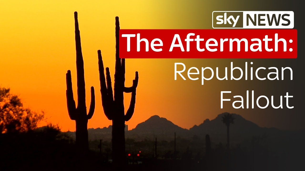 The Aftermath: Republican Fallout 8