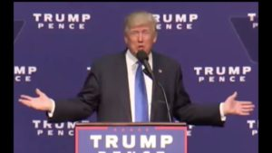 Donald Trump Speech in Sioux City Iowa 11/6/16 1