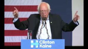 Bernie Sanders Speech 11/5/16: Ames, Iowa Rally 1