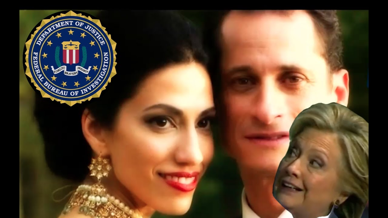 Democrats So Pissed! FBI Gets Warrant to Read Hillary Clinton Emails on Weiner's Laptop 10/31/16 7