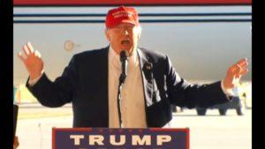 Donald Trump Speech: Minneapolis MN 11/6/16 1