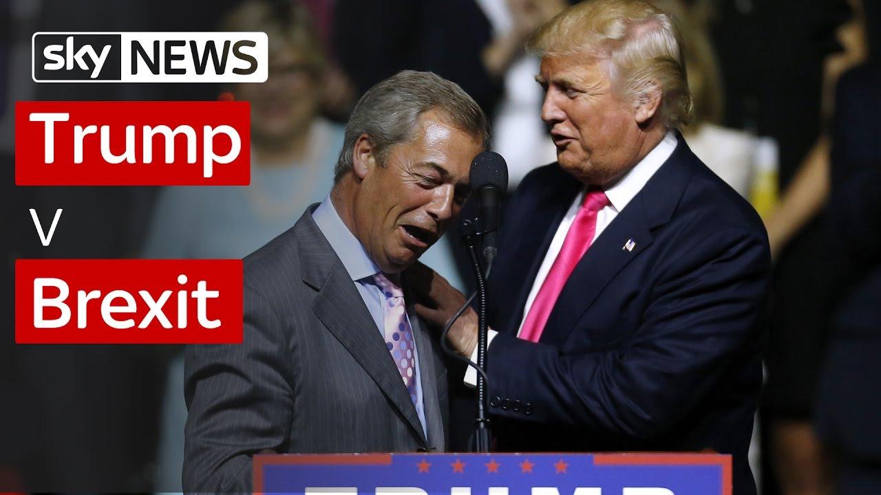 Trump v Brexit 6