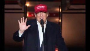 Donald Trump Speech 11/6/16: Moon Township, PA 1