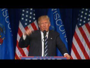 Donald Trump Destroys Hillary Speech 11/1/16: Email Bombshells from Wikileaks 7