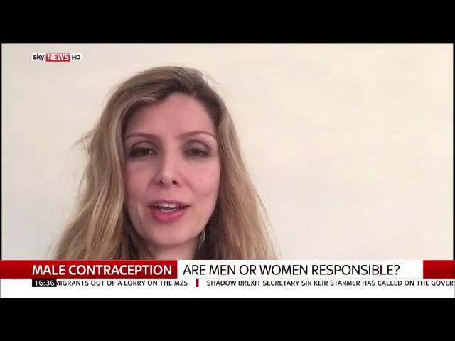 Male contraception: Are men or women responsible? 10