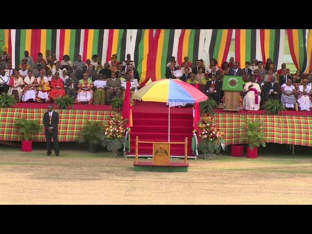 Independence Day Address by Prime Minister Roosevelt Skerrit 11