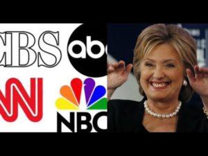 Donald Trump Beat the Media, Hillary, & Elite Journalists! 11/27/16 6