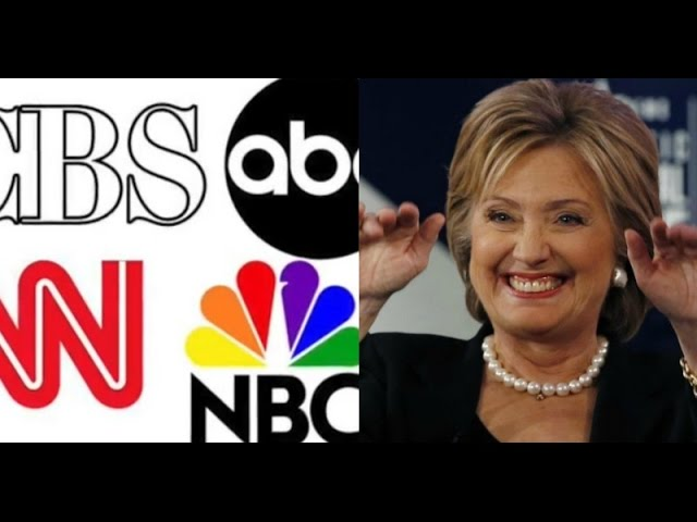 Donald Trump Beat the Media, Hillary, & Elite Journalists! 11/27/16 1