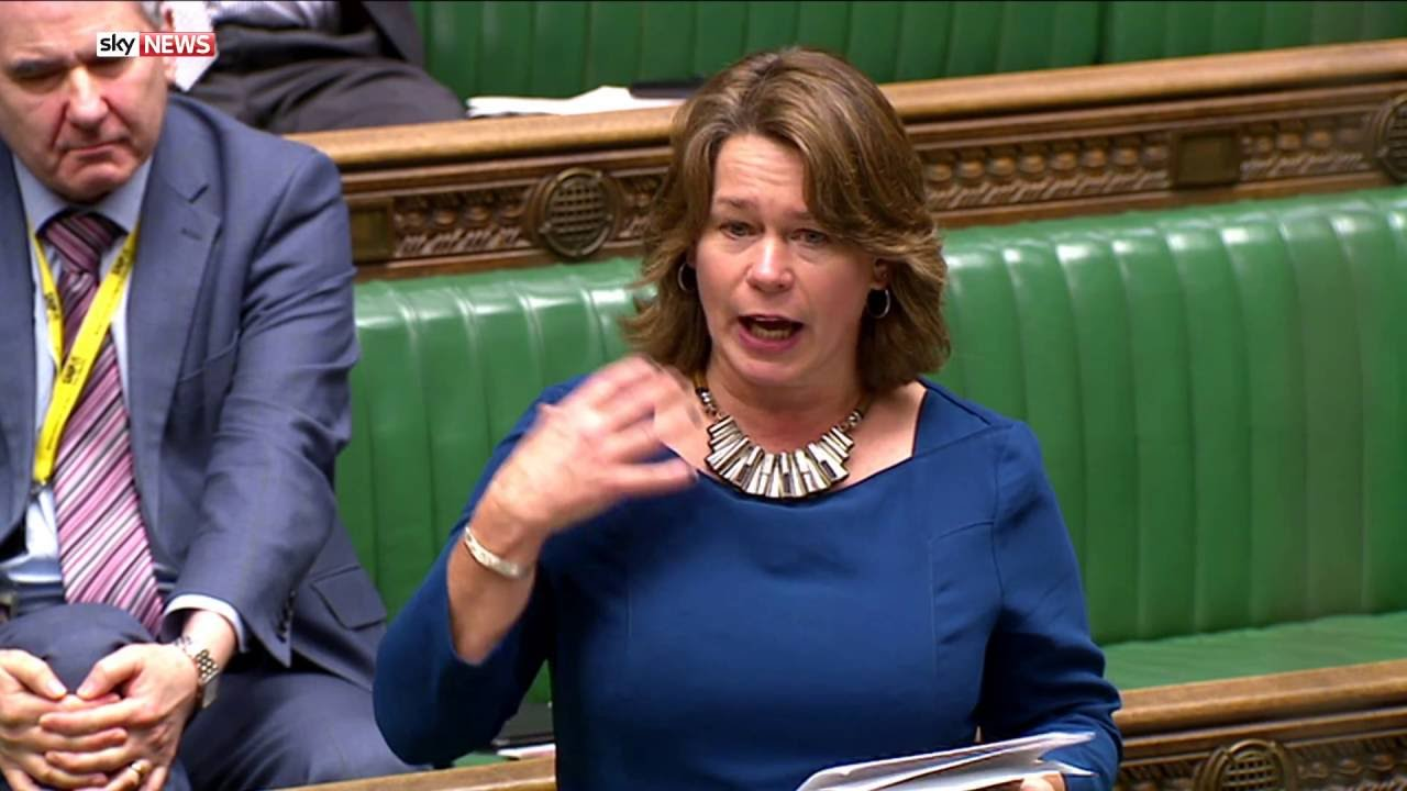 MP Michelle Thomson talks about her rape experience 9