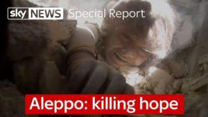 Aleppo: killing hope 2