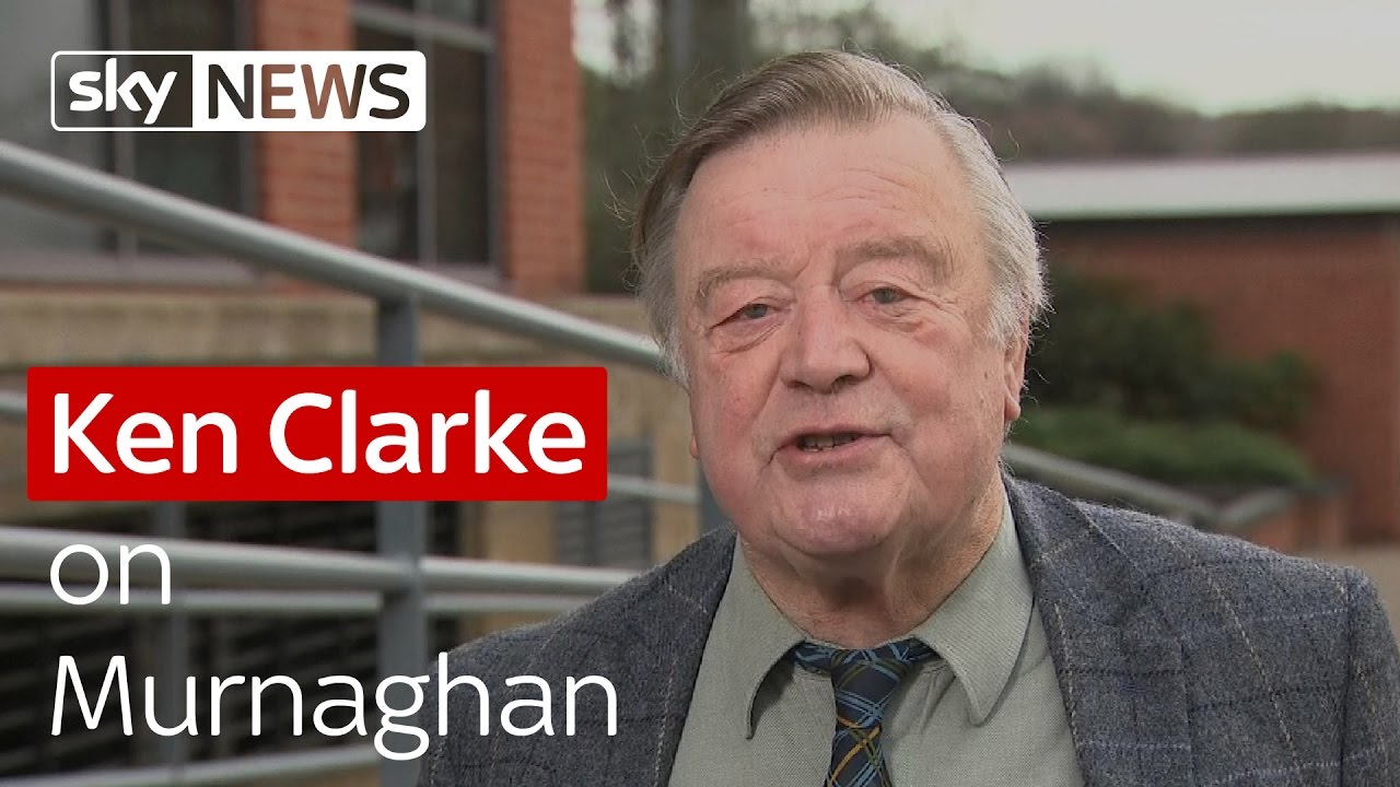 Ken Clarke on Murnaghan 6