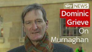 Dominic Grieve on Murnaghan 7