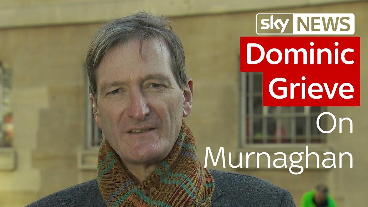 Dominic Grieve on Murnaghan 1