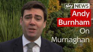 Andy Burnham on Murnaghan 6