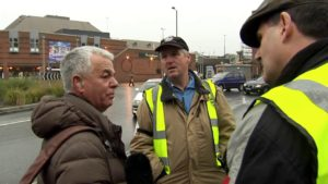 How Southern strike action is affecting the nation 7