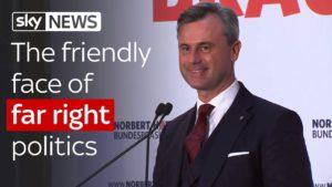 The friendly face of far right politics 4