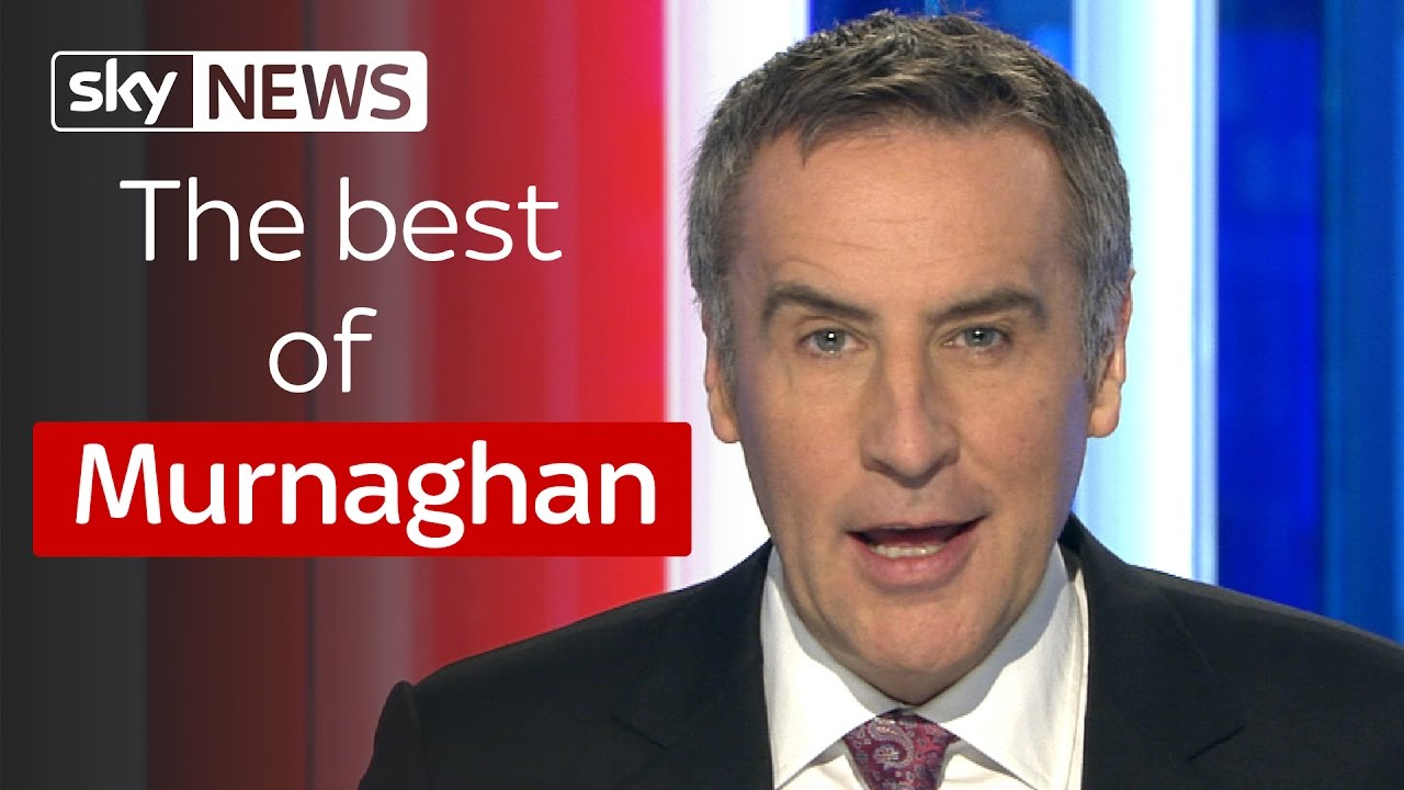 The best of Murnaghan 6