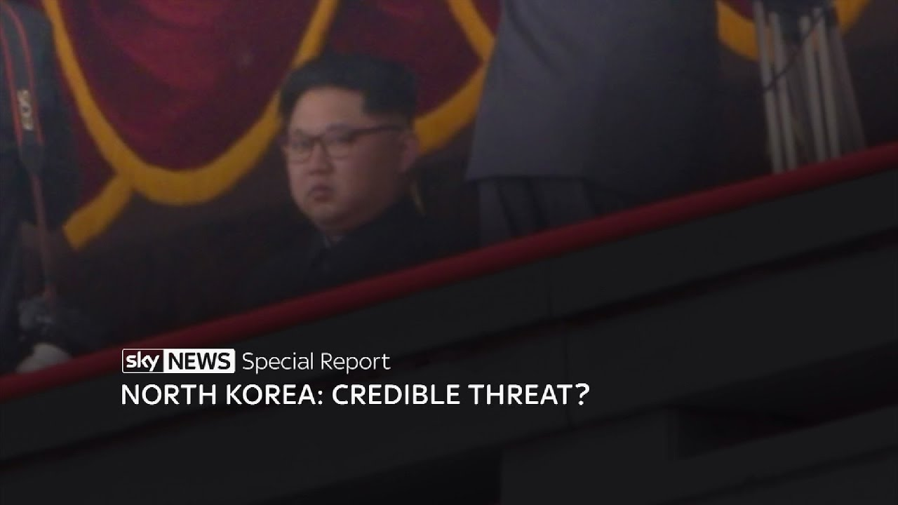 North Korea: Credible threat? 2