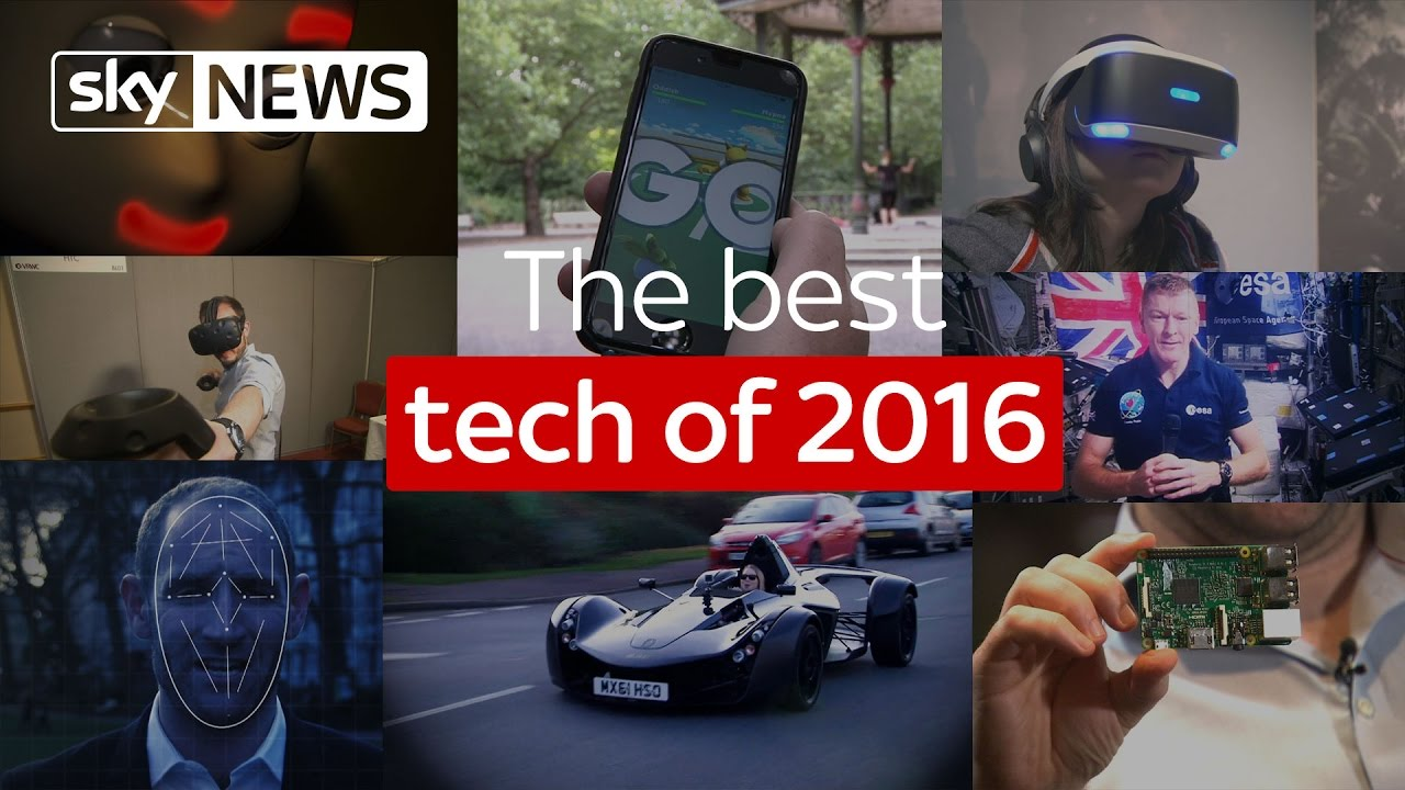 Swipe Festive Special | Living in La La Land & the best of 2016 in tech 5