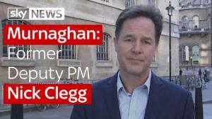Murnaghan: Former Deputy PM Nick Clegg 7