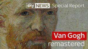 Special report: Van Gogh remastered 9