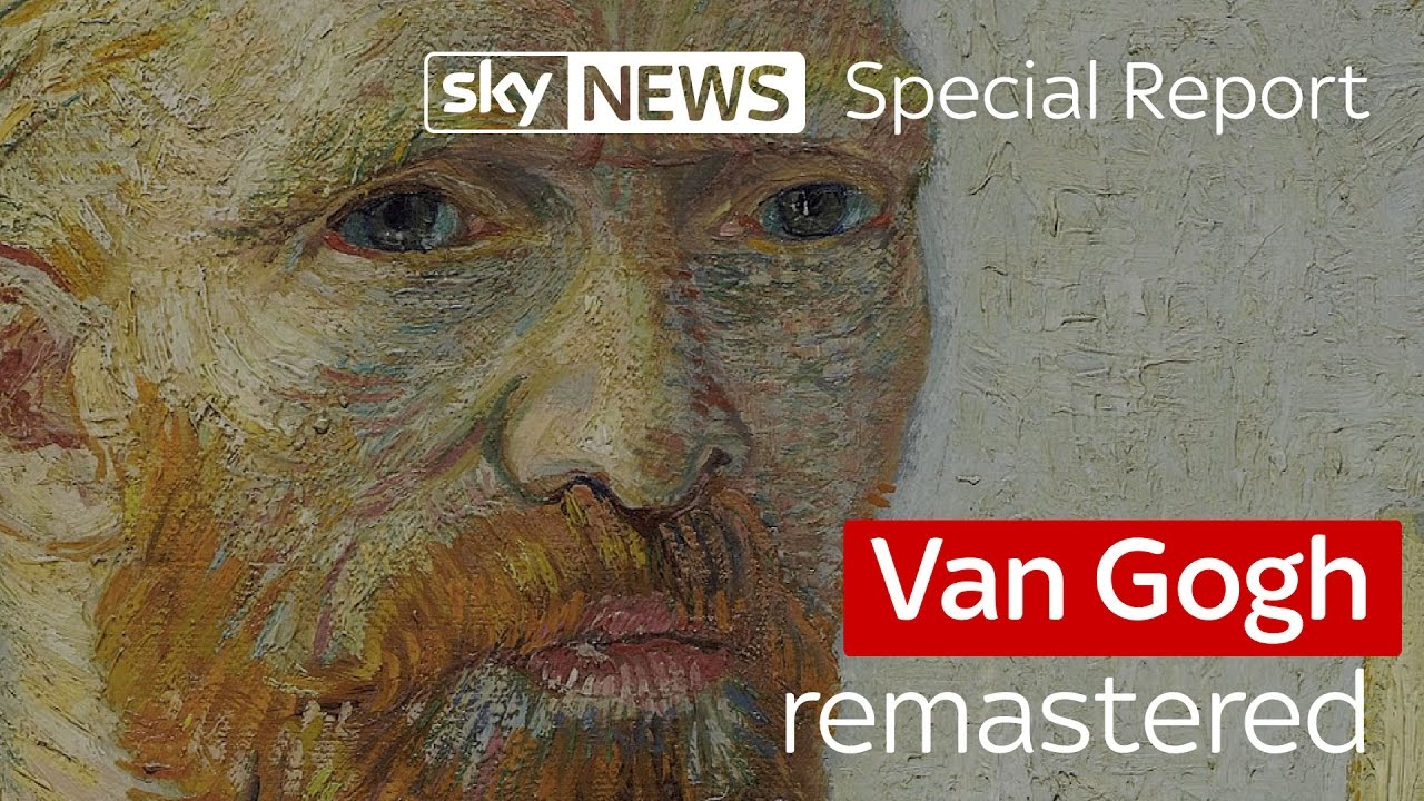 Special report: Van Gogh remastered 3