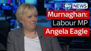 Murnaghan: Labour MP Angela Eagle 6