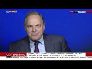 UKIP spending: William Dartmouth MEP sets the record straight 3