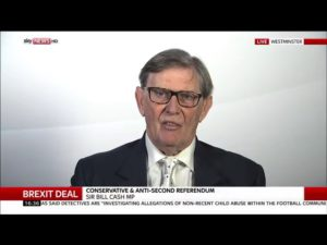 Should Britain have a referendum on its Brexit deal? 3