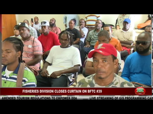 GIS Dominica, National Focus for December 12, 2016 11