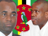 Dominica's Prime Minister, Roosevelt Skerrit accused Lennox Linton of Economic Terrorism