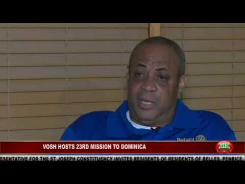 GIS Dominica, National Focus for January 20th, 2017 10
