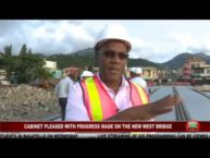 GIS Dominica, National Focus for January 18th, 2017