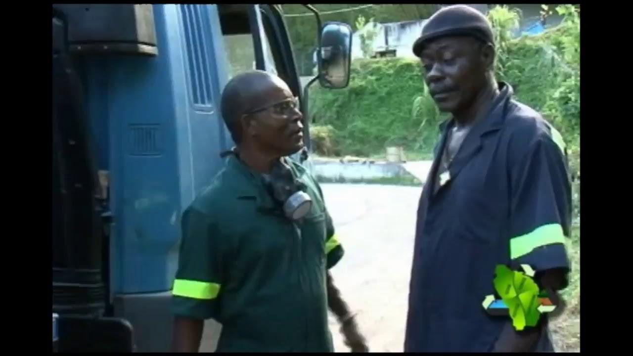 GIS Dominica Live Stream 13
