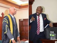 St Kitts-Nevis opposition leader ejected from parliament