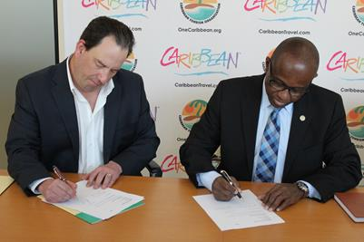 Airbnb and the Caribbean Tourism Organization sign landmark agreement 1