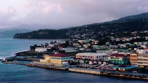 The Commonwealth Secretariat has been monitoring developments in Dominica